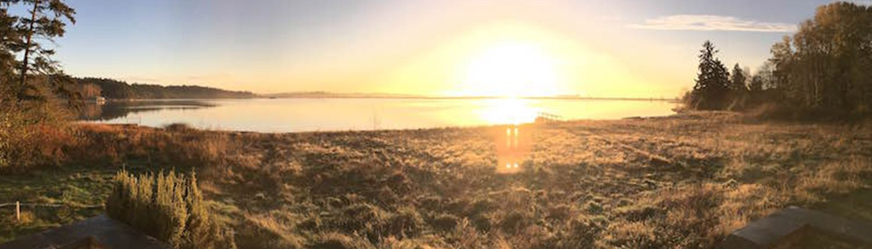 Sunrise at Pacific Landing