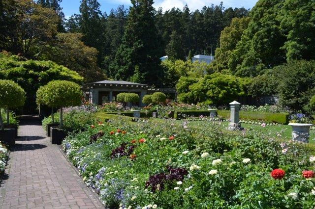 Hatley Gardens