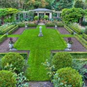 Hatley Garden