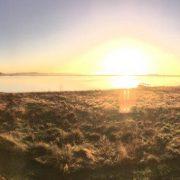 Large Sunrise
