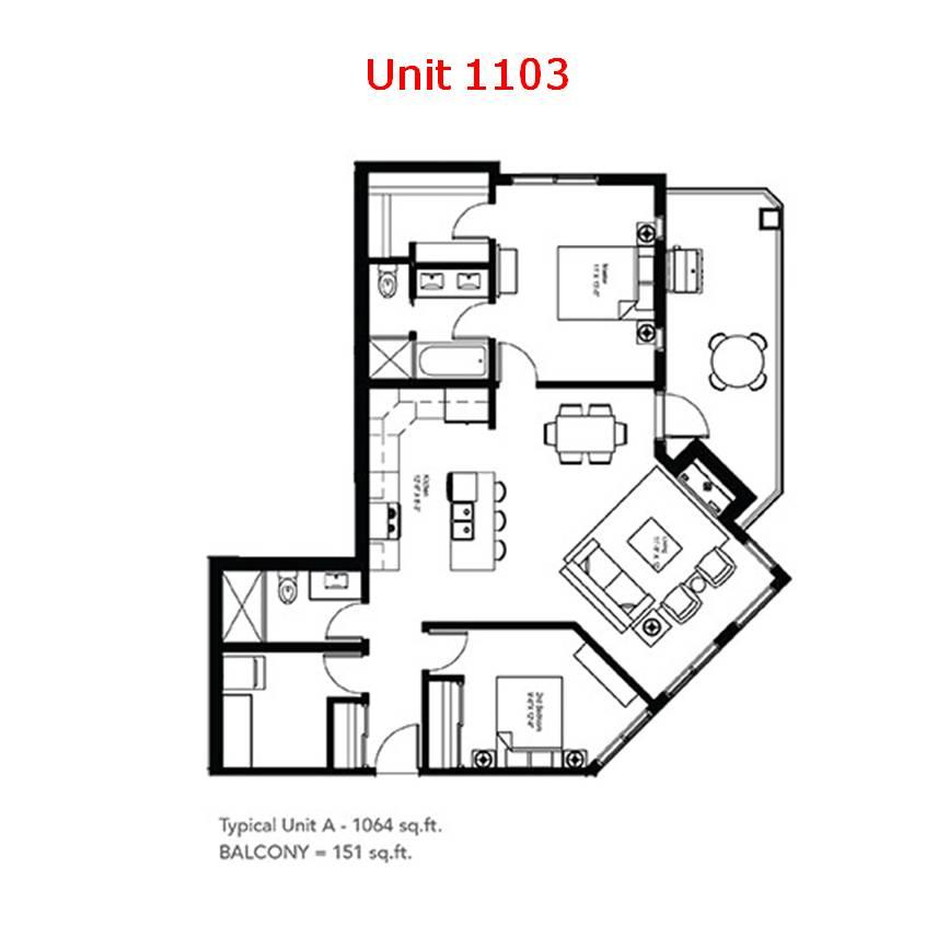 Unit 1103