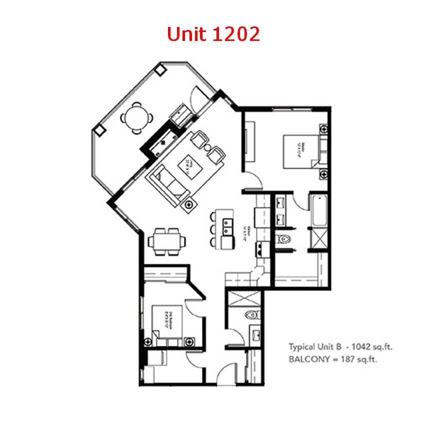 Unit 1202