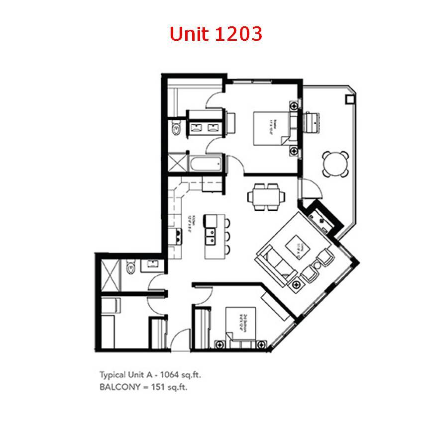 Unit 1203