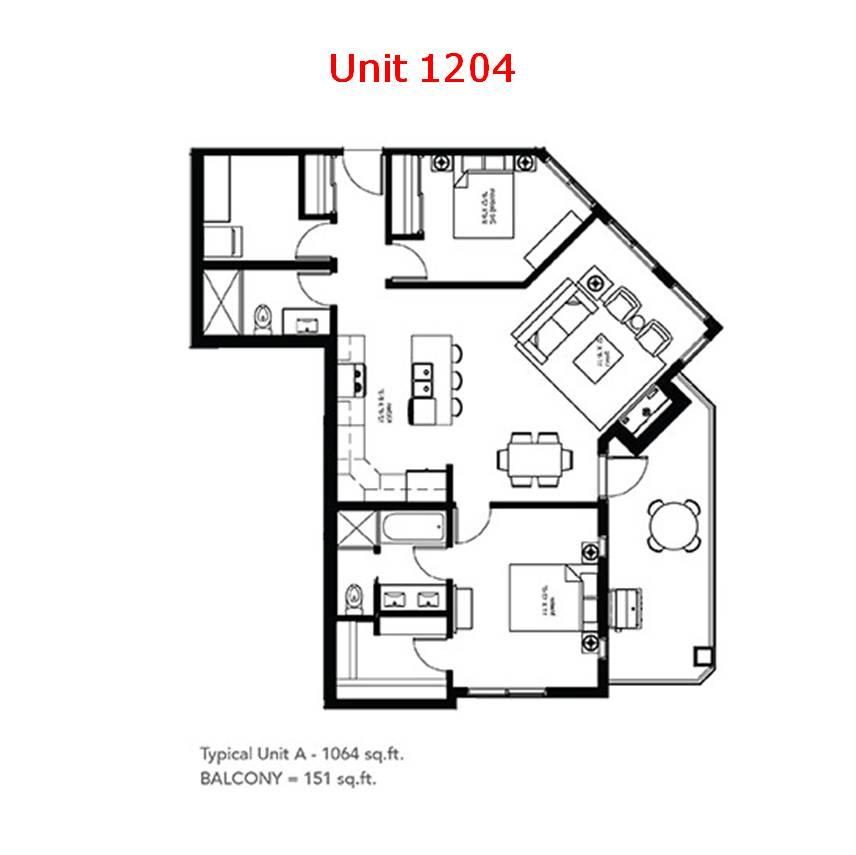 Unit 1204