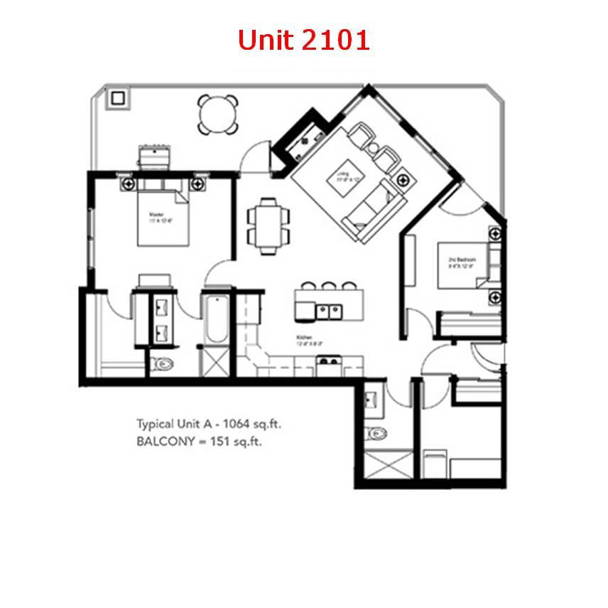 Unit 2101