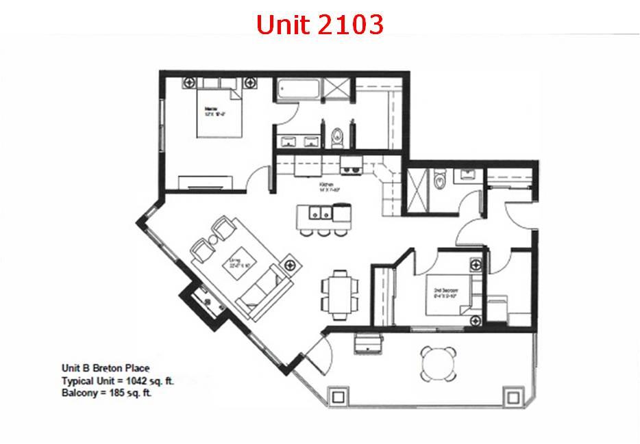 Unit 2103