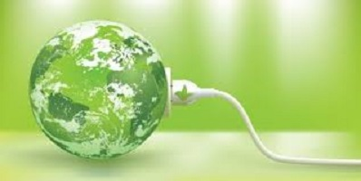 Green Energy Building Blog Image